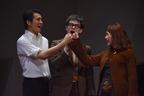 ブロードウェイミュージカル『メリリー・ウィー・ロール・アロング』が開幕