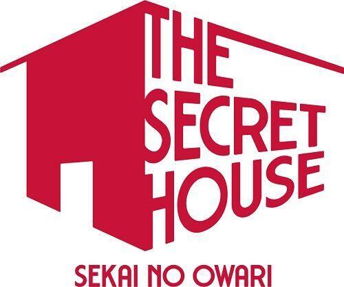 SEKAI NO OWARI_ロゴ