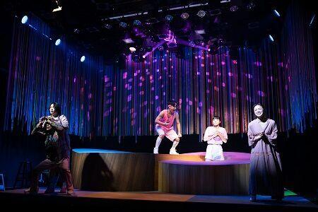 『りぼん,うまれかわる』開幕で、主演・深川麻衣「生き方を見つめ直す物語に」