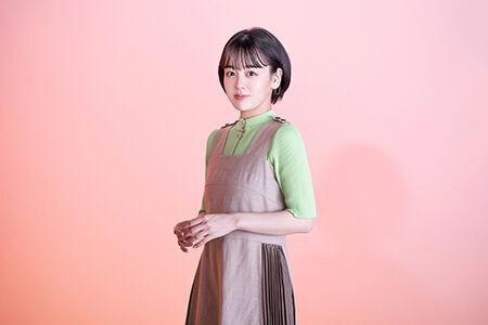 伊原六花撮影:岸隆子(Studio Elenish)