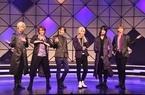 2.5次元ダンスライブ「VAZZROCK STAGE」Episode1『0carat』