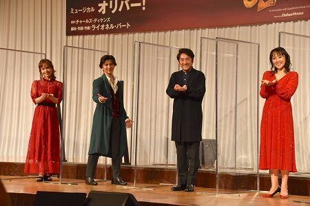 市村正親「お手本となるような演技をしたい」 ミュージカル『オリバー!』が今秋開幕へ