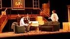 家族をつなぐものとは何なのか?有澤樟太郎と山下容莉枝の二人芝居が開幕