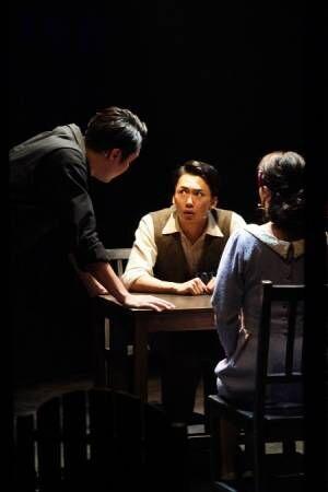 小劇場ミュージカルの雄『SMOKE』、四演目も熱く開幕