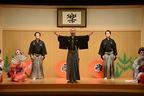 笑福亭仁智「各一門の協調と競演です!」『繁昌亭15周年記念特別公演』がスタート