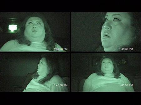 「怖かったわよ!」マツコ・デラックスが『パラノーマル・アクティビティ2』で恐怖体験
