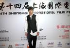 JYJジュンス双子の兄・JUNOが「上海映画祭」閉会式に登場