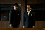 『相棒』と『刑事コロンボ』日米の名刑事がCMで共演
