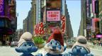 青い妖精たちがNYで大冒険! 『スマーフ』予告編が解禁