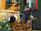 今週末公開の映画『カンフー・パンダ2』が親子客から好評