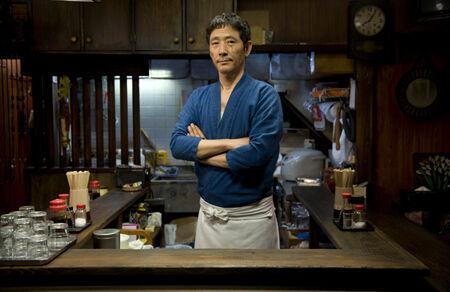 伝説の深夜ドラマ『深夜食堂』が今秋、再び開店!
