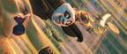『カンフー・パンダ2』が前作を越える満足度でランク首位に!