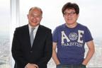 ジョン・ウー&スー・チャオピン監督 新作の武侠アクション大作を語る