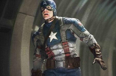 """『キャプテン・アメリカ』に""""スター・ウォーズ""""オマージュが? 特別映像が公開"""