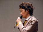 岡田将生、主演作をひっさげ今年も釜山映画祭に参加