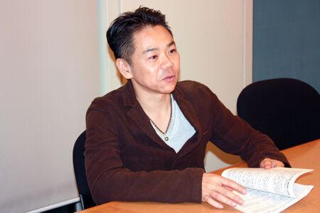 『スマグラー』の石井克人監督が作品の魅力を語る