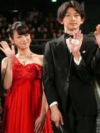 『ワイルド7』主演の瑛太、「鉄が好きなんで…」とポツリ