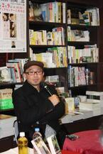 『東京公園』DVDイベントに登壇した青山真治監督、新たなチャレンジを明言