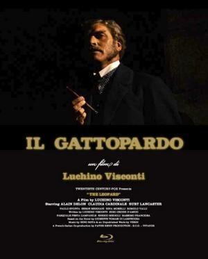 「ブルーレイ大賞」グランプリは巨匠ヴィスコンティの名作『山猫』