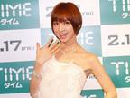 篠田麻里子、AKB48は恋愛禁止だけど…「危険な恋にあこがれます」