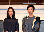 戸田&加瀬『劇場版 SPEC~天~』の公開記念イベントに登場