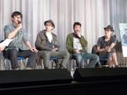 映画『セイジ』韓国で公開&台湾、ドイツの映画祭に公式出品決定!