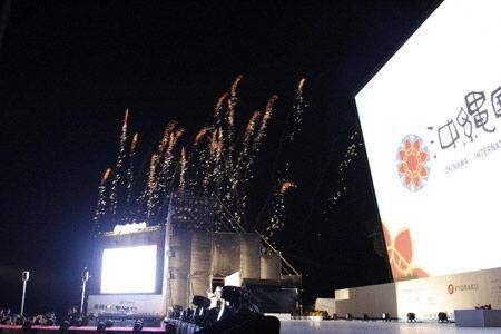 「日本の伝統文化と大衆芸能を発信」第4回沖縄国際映画祭が開幕