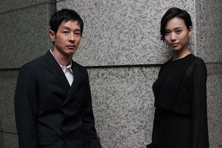 戸田恵梨香&加瀬亮が語る『劇場版 SPEC~天~』