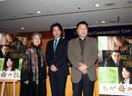 樹木希林、外国人記者を前に日本映画の現状を嘆く