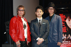 映画『愛と誠』イベントで妻夫木聡が「よく分からない」発言を撤回!?