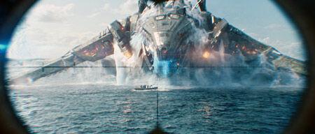映画の興奮と緊張を再体験! 『バトルシップ』Facebookゲームが全世界で人気に