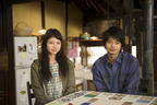 宮崎あおい、向井理が夫婦役で初共演。『きいろいゾウ』が映画化