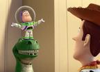 バズが身長7センチに!? 『トイ・ストーリー』新作映像が公開