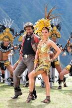 もっと踊るぜ! インド映画『ロボット』完全版の予告解禁