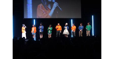 アニメ「輪廻のラグランジェ season2」放送に先駆け、新作OVAの劇場イベント上映決定!