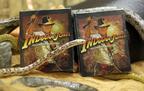 スピルバーグが修復した 『インディ・ジョーンズ』BDボックスの映像公開