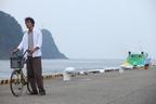 阿部寛主演映画『つやのよる』、伊豆大島での撮影を公開!