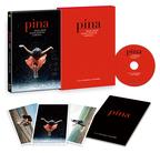 好評を集めたドキュメンタリー『Pina…』がブルーレイ&DVDに