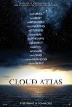 『マトリックス』監督の新作『クラウド アトラス』、5分超の予告編が解禁