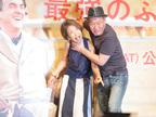 """泉谷×綾戸、日本音楽界""""最強のふたり""""がパワフルすぎるトークを披露"""