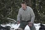 野生のオオカミと対峙。映画『THE GREY』緊迫映像が公開