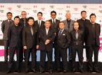 『アウトレイジ ビヨンド』が日本でお披露目。北野武監督も自信満々
