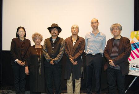 世界の秀作が揃う。映画祭「第13回東京フィルメックス」上映作が発表