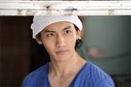 日本映画初出演! 東方神起・チャンミンの登場シーンが公開