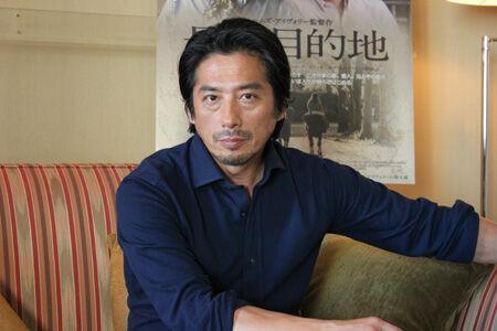 真田広之、『最終目的地』で国際派俳優としての自覚に変化