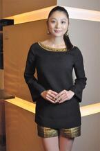 小池栄子が『ペンギン夫婦の作りかた』で女優として得たものとは?