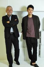 妻夫木聡&井筒和幸監督が語る『黄金を抱いて翔べ』のハードボイルドな世界