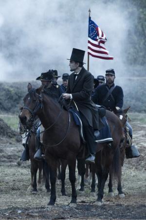 """偉大なる政治家の""""真実""""を描くスピルバーグ新作『リンカーン』特報が公開"""