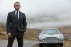 『007 スカイフォール』、イギリスで史上最大のヒット!
