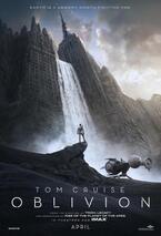 トム・クルーズ主演のSF大作『オブリビオン』予告編映像が公開
